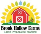 Brook Hollow Hydroponic Farm...we have great taste